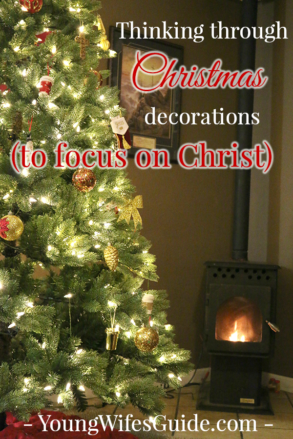 thinking through christmas decorations - When Do You Decorate For Christmas
