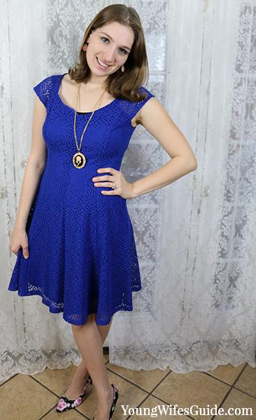 Favorite dress