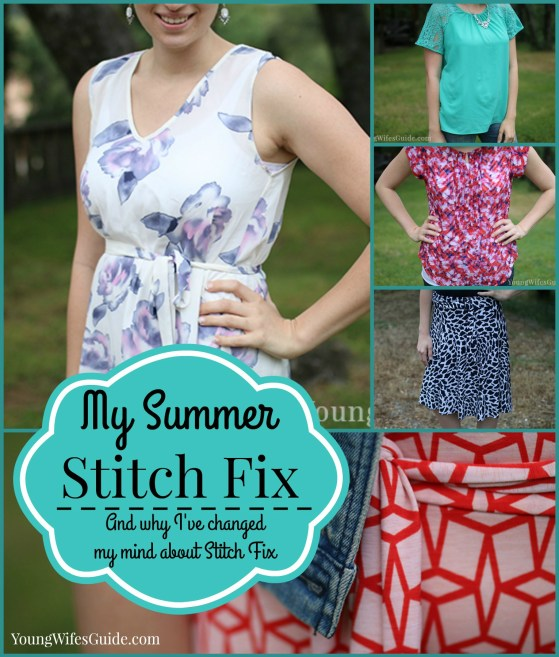 9e48c69cbab905 My Summer Stitch Fix Box  And why I ve changed my mind about the ...