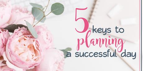 5-keys-for-success