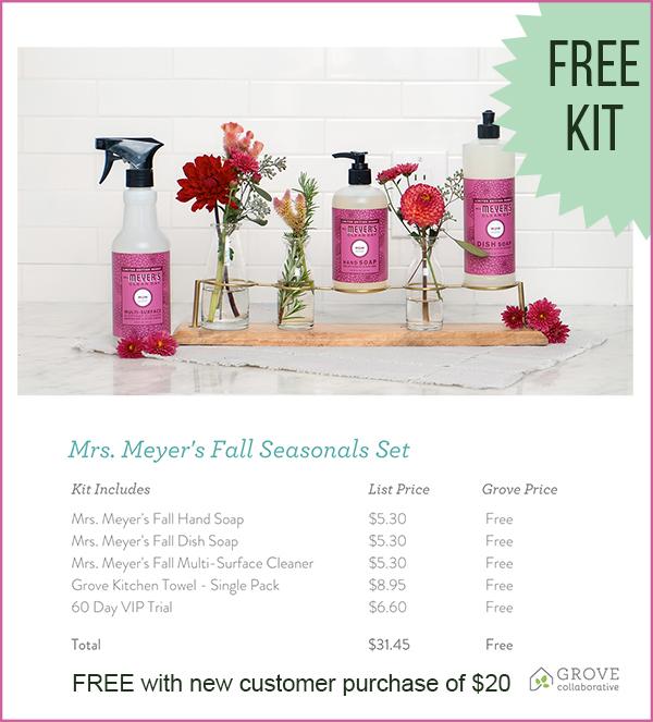 free-mrs-meyers-kitsm