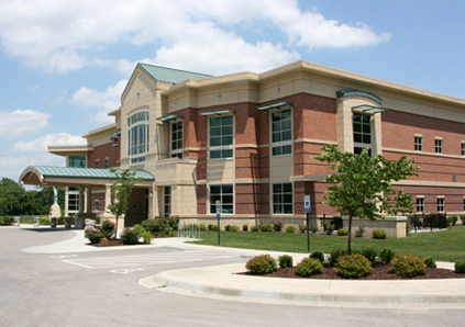 Midwest Genealogy Center Independence Missouri