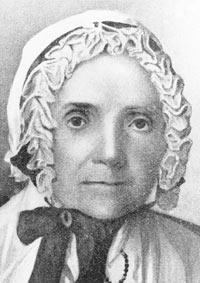 Lucy Mack Smith