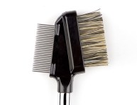 Image result for lash comb Brush