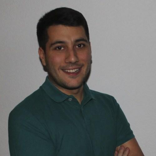 Alex Mazzola