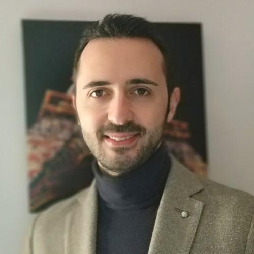 Danilo Pontone