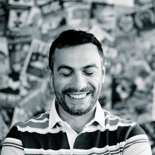 Matteo Toresani