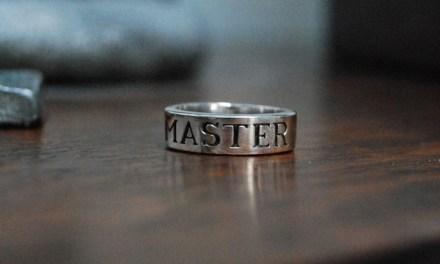 Meet Master….