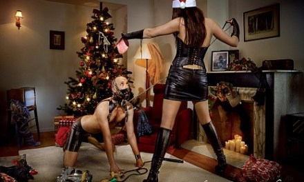 12 Days of Kinky Christmas