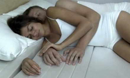 Men like cuddling more than women study says