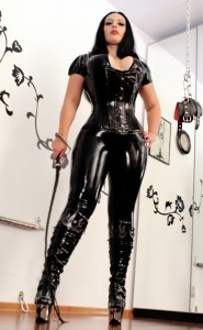 Female Domination: Top Ten things to Do