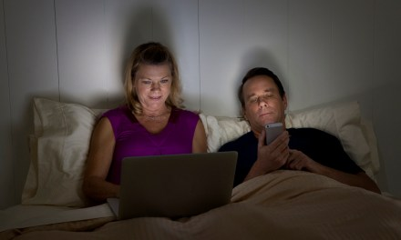 Reasons to Keep Tech Out of the Bedroom