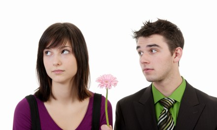 Stuff Wish I Knew About Dating When I Was Younger