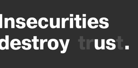 Insecurity & Trust in Mono-Poly Relationships