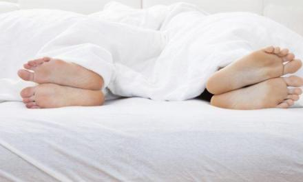 How to fuck someone while they're sleeping (and other useful tidbits)