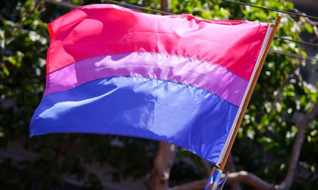 Bisexual people face their own set of challenges