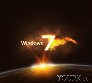 Персонализация Windows 7