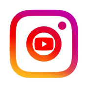 post youtube video on instagram