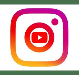 post youtube video on instagram