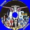 DVDラベル 機動戦士ガンダム Vol.6