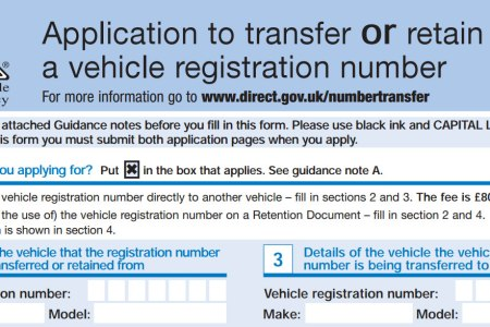 Free Resume 2018 » uk vehicle registration number | Free Resume