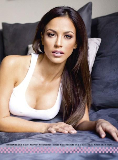 Melissa Riso6