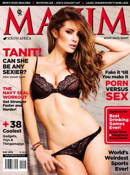 Tanit Phoenix8 781x1024 - Tanit Phoenix for Maxim Magazine South Africa