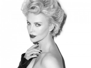 Charlize Theron4 - Charlize Theron for Esquire Magazine