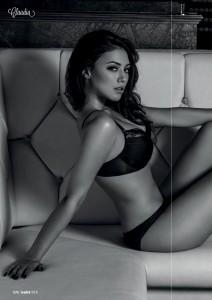 Claudia Dean3 - Claudia Dean sexy for Loaded Magazine