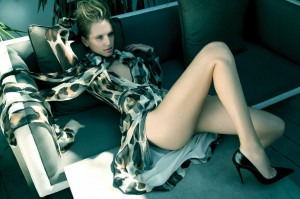 Dylan Penn4 - Dylan Penn incredibly sexy for Treats Magazine