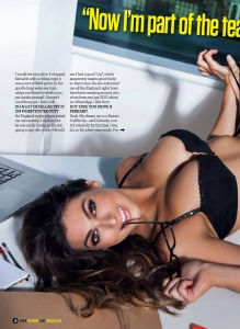 "Luisa Zissman6 - Luisa Zissman is ""Unbelievably Rude"" for Zoo Magazine"