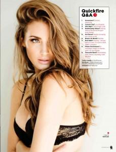 Tanit Phoenix2 - Tanit Phoenix for Maxim Magazine South Africa