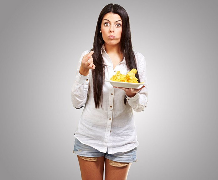 For you girls that love eating, as I do, it may be hard to shed the weight. However, if you swap out these five processed foods for healthier options, you can start looking and feeling great with your new weight loss.