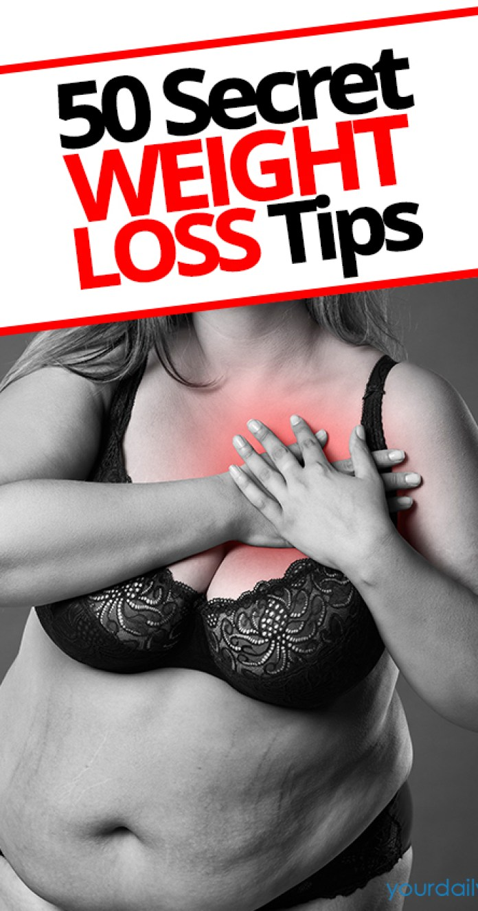 Ladies, do you struggle with weight loss? Tired of your weight going up and down? Check out these fat loss tips that are proven to shed pounds.