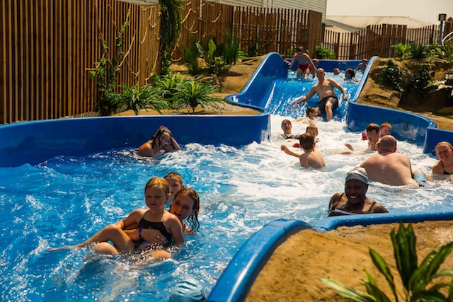 See Butlins' new £16m Splash Waterworld