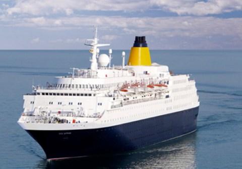Saga's all-inclusive cruises
