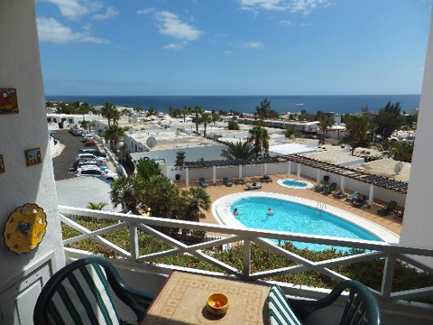 Lanzarote late deal