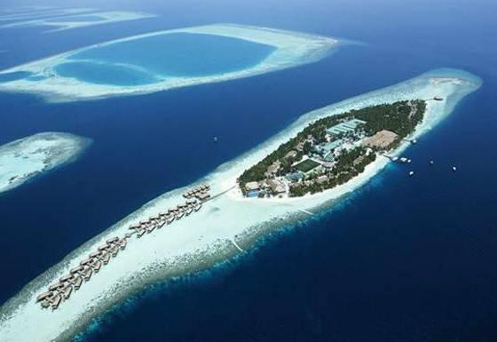 Maldives late deal