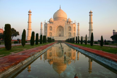 Attractions to See Before You Die