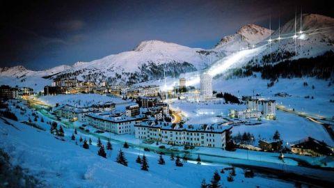 cheapest ski resort in Europe