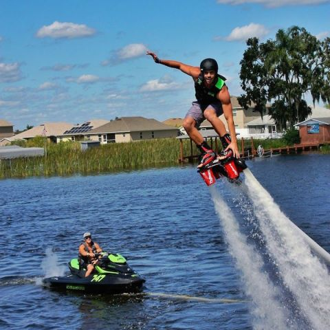 Top 10 Floridaactivities