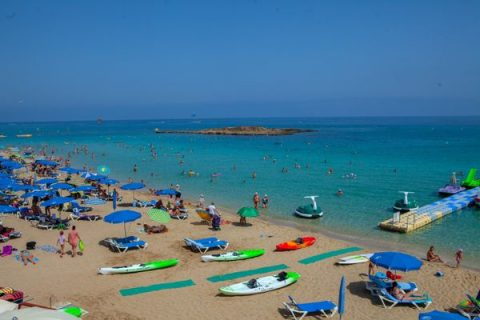 Top 10 beaches in Cyprus
