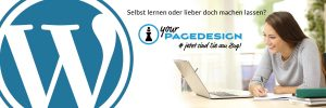 WordPress kopfbild