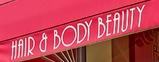 Hair & Body Beauty Knokke