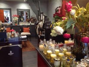 L'Atelier Parfume