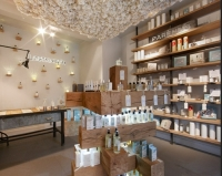 Lostmarc'h boutique in St Malo