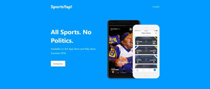 SportsYap