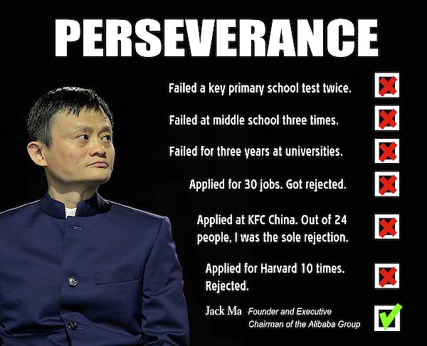 Jack Ma - Your Startup Guru