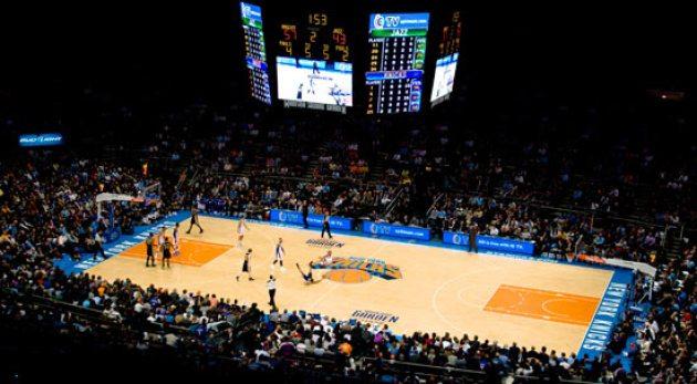 -NBA-Arena--New-York-KnicksMadison-Square-Garden