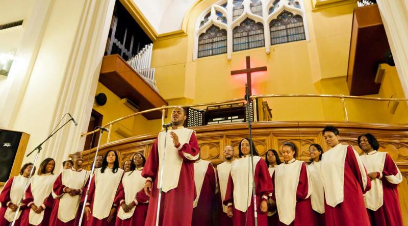 Chorale-gospel-New-York
